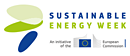 Logo Sustainable ENEGRY WEEK